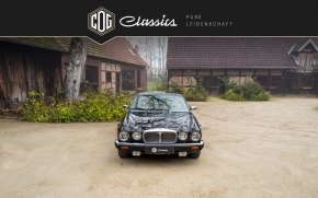 Jaguar Daimler Double Six 4