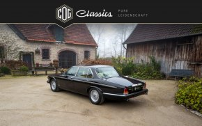 Jaguar Daimler Double Six 13