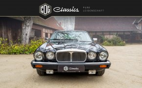 Jaguar Daimler Double Six 21