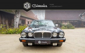 Jaguar Daimler Double Six 22