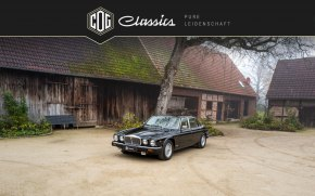 Jaguar Daimler Double Six 6