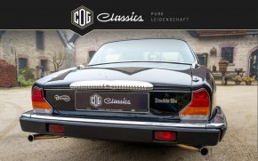 Jaguar Daimler Double Six 33