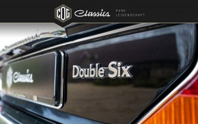 Jaguar Daimler Double Six 34