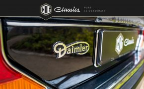 Jaguar Daimler Double Six 35