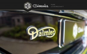 Jaguar Daimler Double Six 36