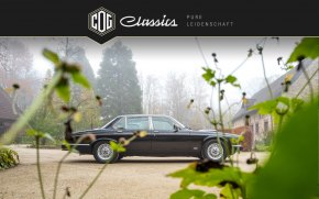 Jaguar Daimler Double Six 38