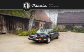 Jaguar Daimler Double Six 42