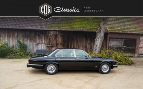 Jaguar Daimler Double Six 46
