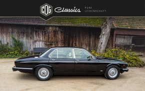 Jaguar Daimler Double Six 47