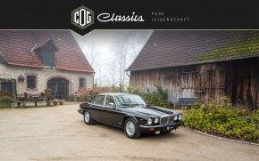 Jaguar Daimler Double Six 48