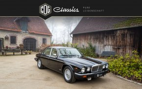 Jaguar Daimler Double Six 50