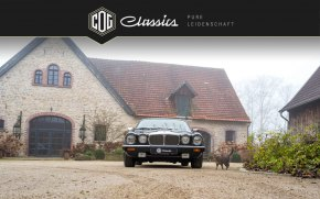 Jaguar Daimler Double Six 51