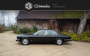 Jaguar Daimler Double Six 10
