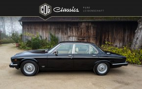 Jaguar Daimler Double Six 11