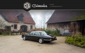 Jaguar Daimler Double Six 12