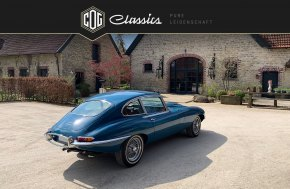 Jaguar E-Type Serie1 7