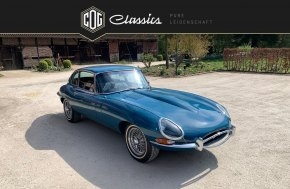 Jaguar E-Type Serie1 9